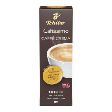 Cafissimo Caffè Crema Fine Aroma Kapsül Kahve 10 Lu