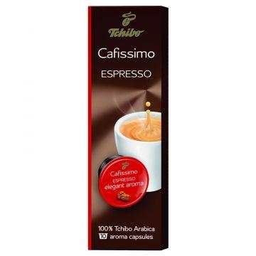 Tchibo Cafissimo Espresso Elegant Aroma Kahve 10 Kapsül
