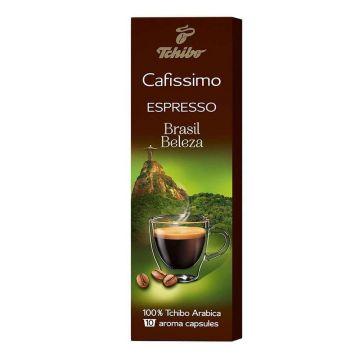 Tchibo Cafissimo Espresso Brasil Kahve 10 Kapsül