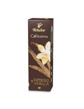 Tchibo Cafissimo Vanilya Kapsül Kahve 10 Kapsül