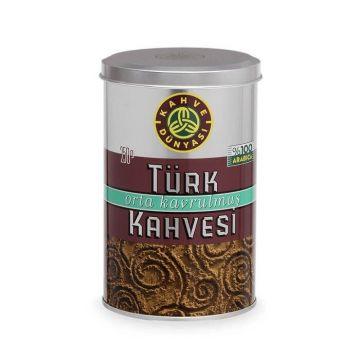 Kahve Dünyası Türk Kahvesi 250 Gr