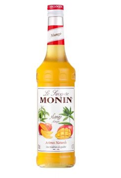 Monin Mango Şurup 700 Ml