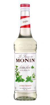 Monin Mojito Mint Şurup 700 Ml