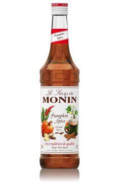 Monin Pumpkin Spice Balkabağı Şurup 700 Ml