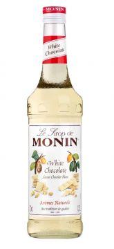 Monin White Choclate Beyaz Çikolata Şurup 700 Ml