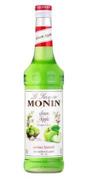 Monin Green AppleYeşil Elma Şurup 700 Ml