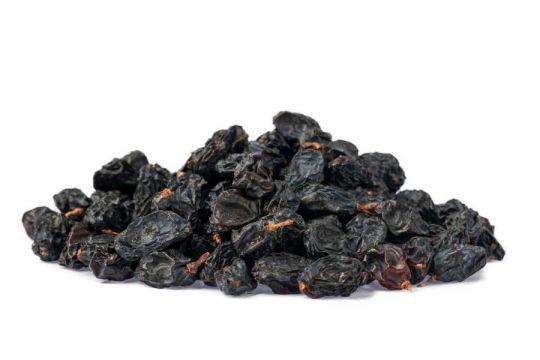 Ünal Kuruyemiş Siyah Üzüm Karaman 1 Kg