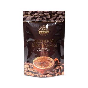 Ünal Kuruyemiş Taze Çekilmiş Türk Kahvesi 250 Gr