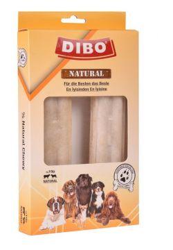 Dibo Köpek Ödül Maması 150 - 160 Gr 21 cm Beyaz Kemik 2' li