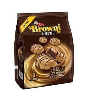 Eti Browni Gold Intense Mini 135 Gr