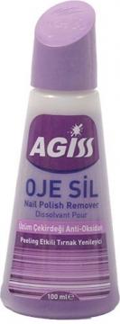 Agiss Oje Sil Üzüm Çekirdeği Anti - Oksidan 100 ml