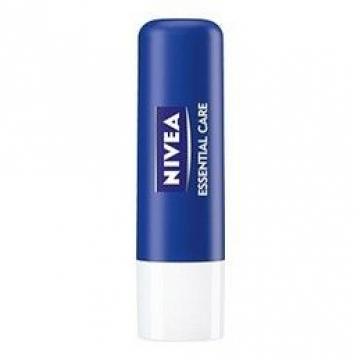 Nivea Lip Care Essential Care Dudak Bakım Kremi 5.5 ml