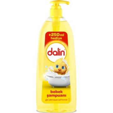 Dalin Bebek Şampuanı 1000 ml