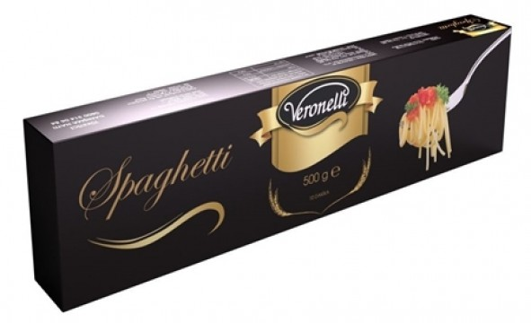Veronelli Spaghetti Makarna 500 gr