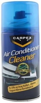 Carpex Ev Ofis ve Araç Klima Temizleyicisi 250 ml