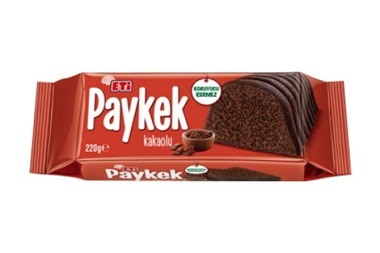 Eti Pay Kek Kakaolu 200 gr