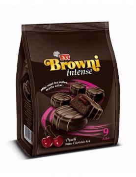 Eti Browni İntense Mini Vişneli 144 gr