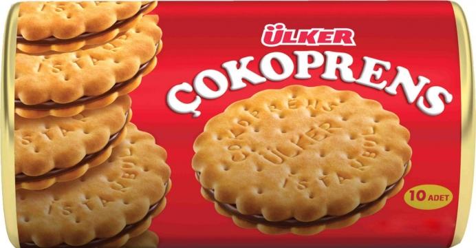 Ülker Çokoprens 10' lu